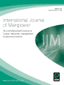 "An article co-authored by Kahanec and Guzi ""How Immigrants Helped EU Labor Markets to Adjust during the Great Recession"" published in the International Journal of Manpower"